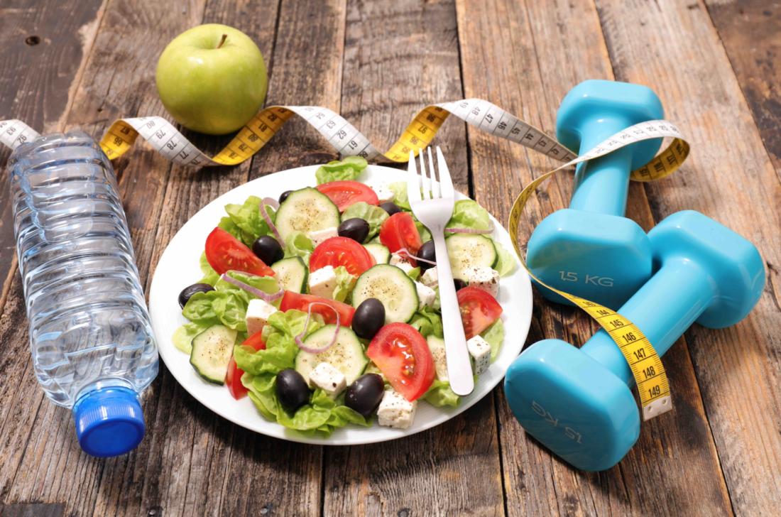 Dieta cu care am slabit 13 kg in 2 luni - Razvan Pascu